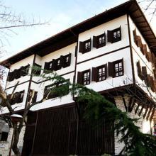 Safranbolu Kaymakamlar Gezi Evi